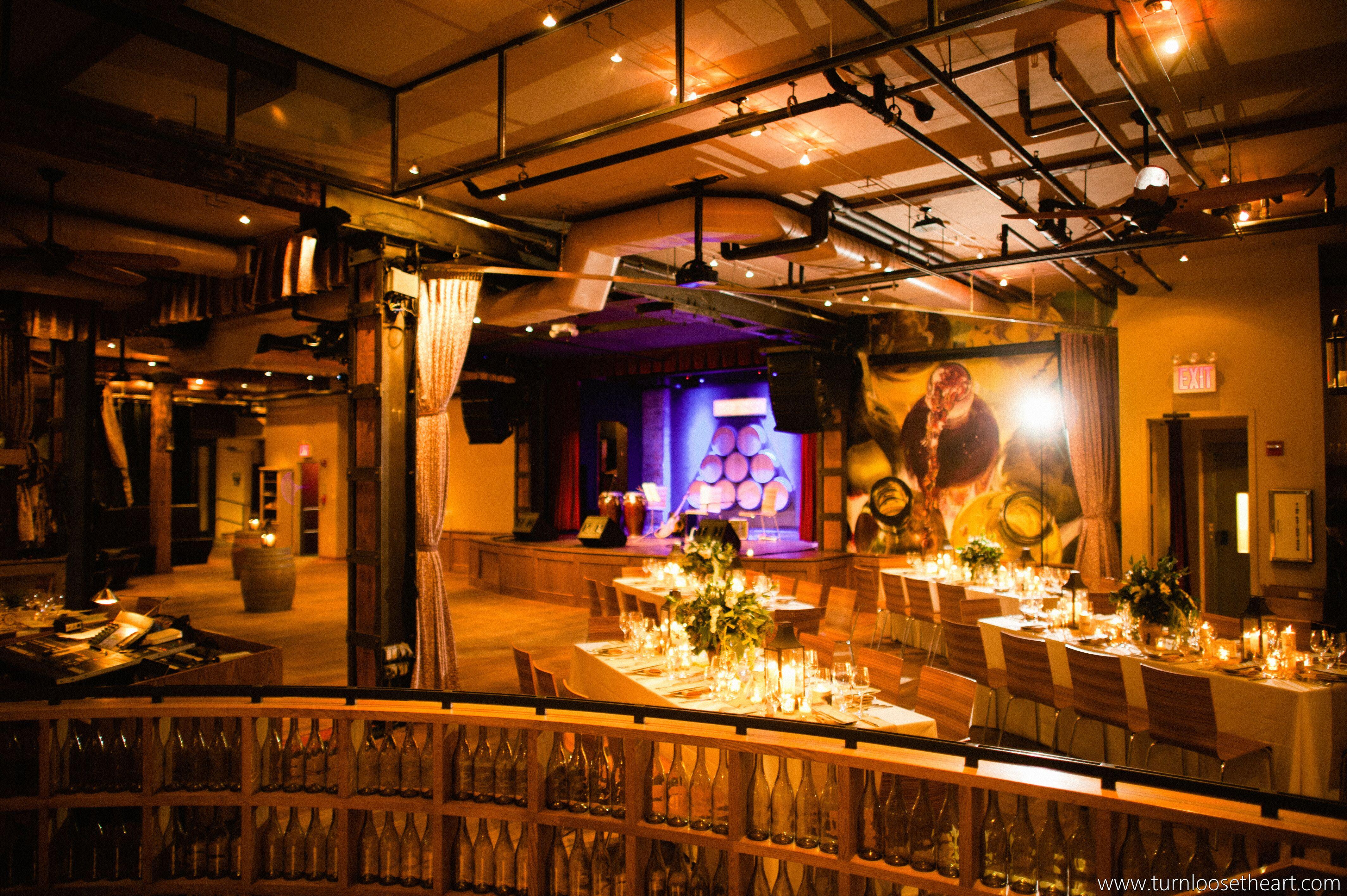City Winery New York Ny