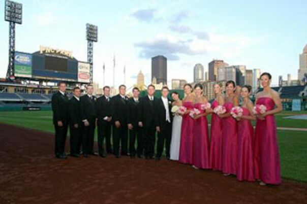 Wedding Reception Venues in Pittsburgh, PA - The Knot