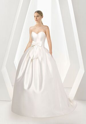 Rosa Clará ENEBRO Ball Gown Wedding Dress