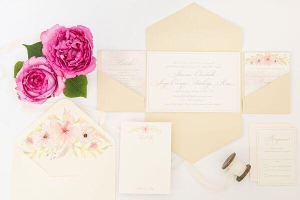 davids bridal sample invitations Chatterzoom
