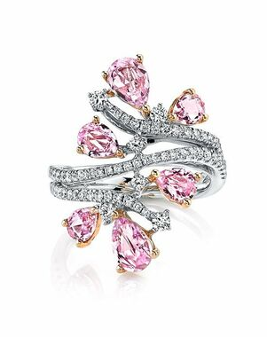 Parade Designs BD3579A from the Parade in Color Collection Wedding Ring photo