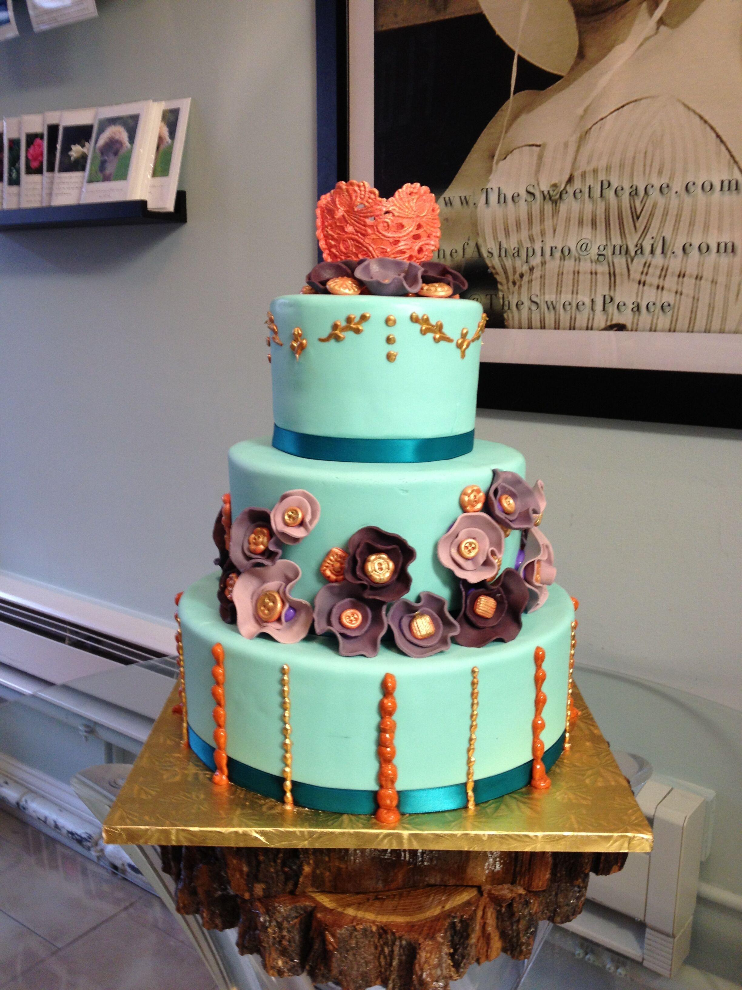 Ny Bakeries Specialty Cakes