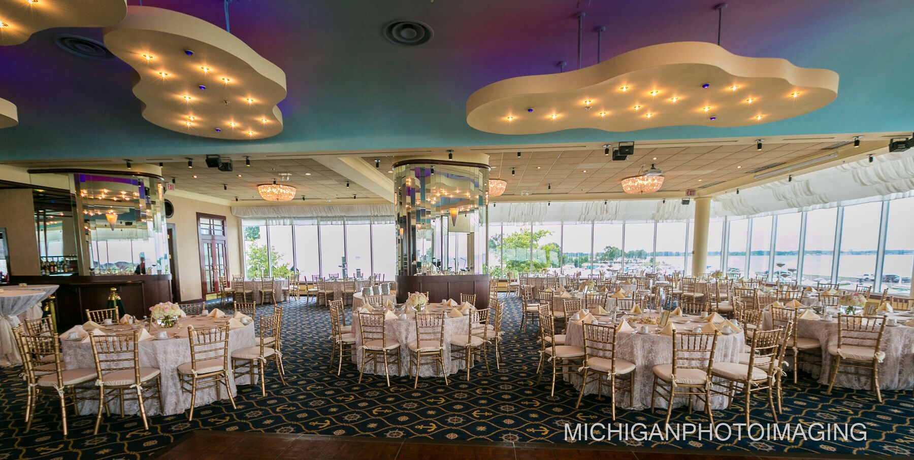 Macray event center   harrison township, mi