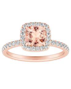 DiamondWish.com Classic Asscher, Cushion, Round, Oval Cut Engagement Ring