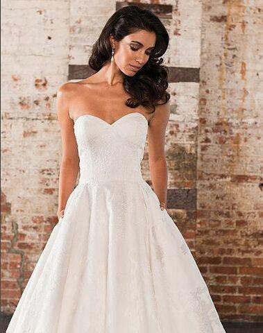 Wolsfelt S Bridal And Tuxedos Aurora Il