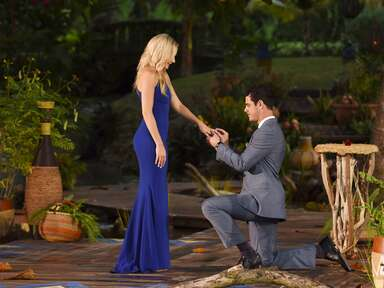 The Bachelor star Ben Higgins and fiancee Lauren Bushnell