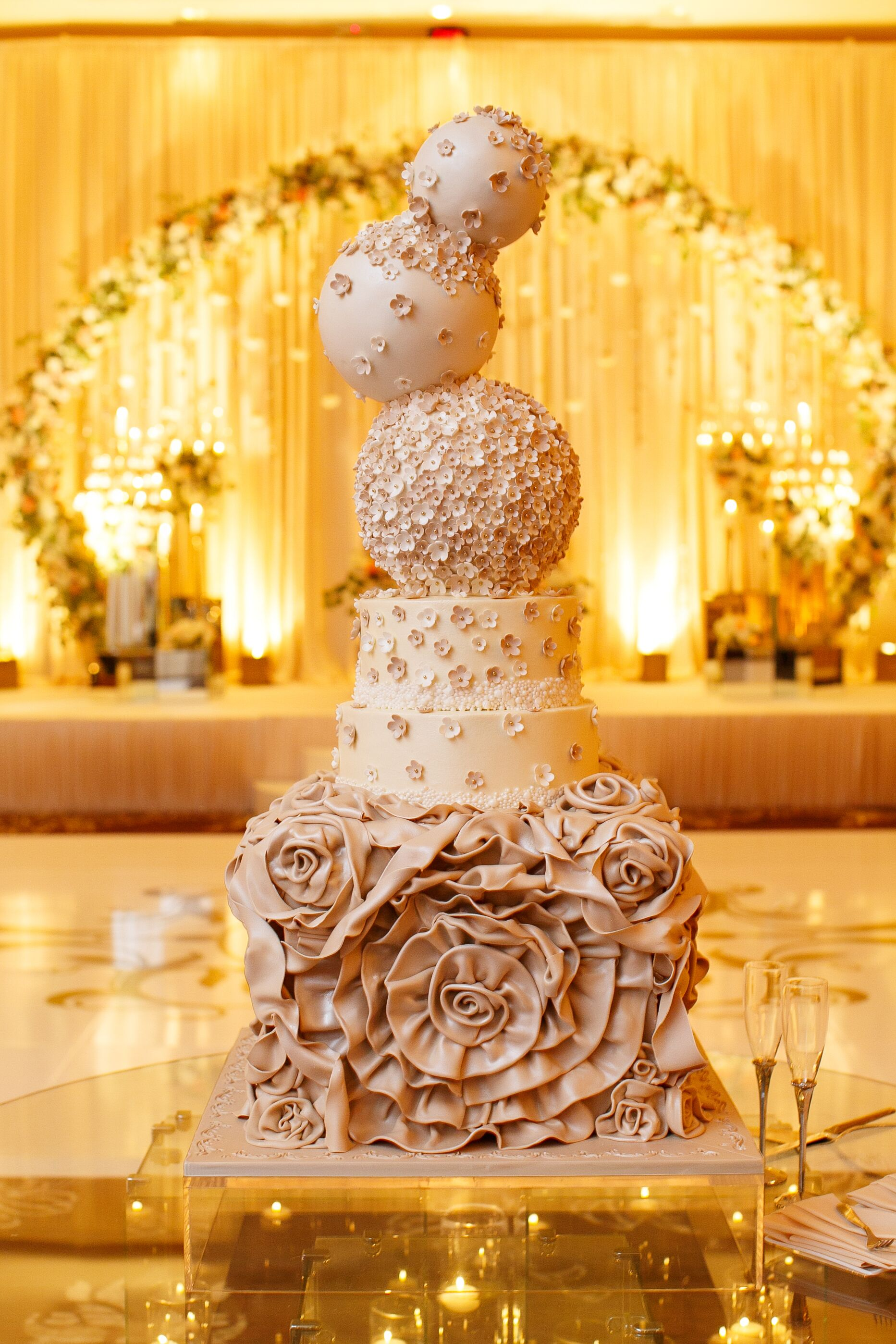Galveston Wedding Cake Bakeries
