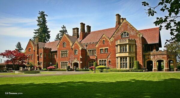 Thornewood Castle Inn U0026 Gardens