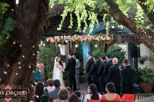 Wedding Reception Venues In Tucson Az The Knot