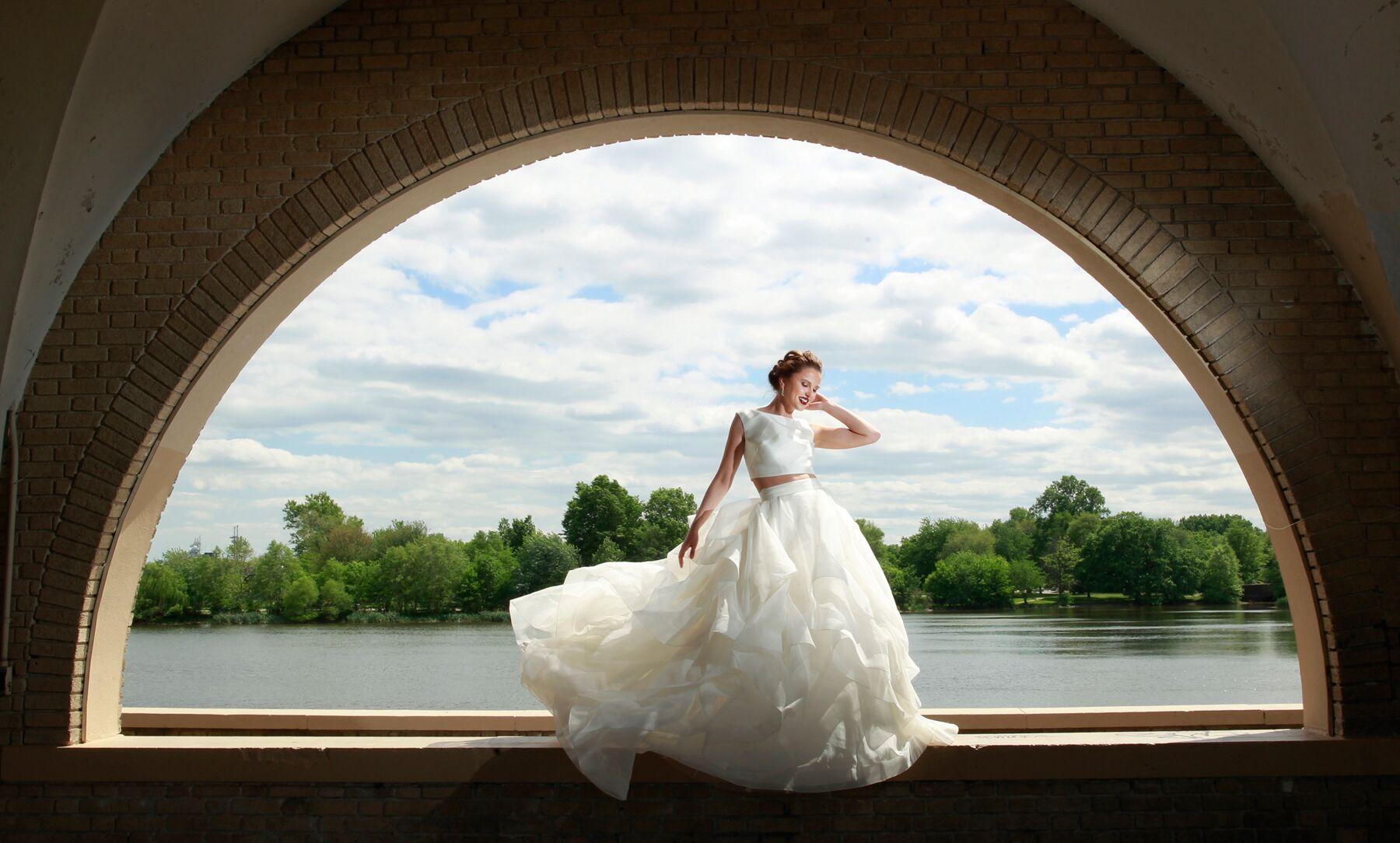 Swedish american museum chicago wedding venues