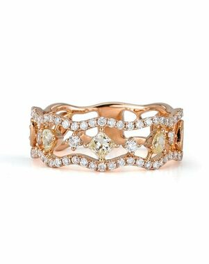 Parade Designs BD2276 from the Reverie Collection Wedding Ring photo