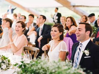 Tips For Making Wedding Guest List
