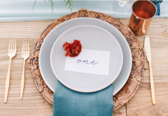 30 Essential Planning Tips From Wedding Pros