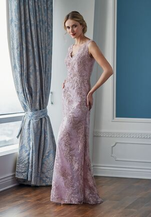 Jade Couture Mother of the Bride by Jasmine K218062 Pink Mother Of The Bride Dress