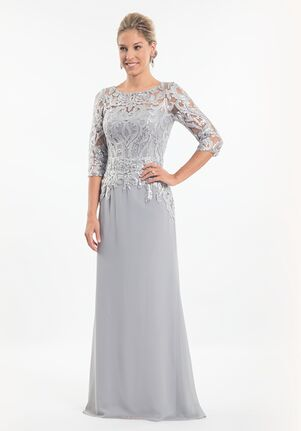 Mothers by Mary's Bridal MB8011 Black Mother Of The Bride Dress