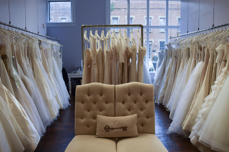 LUXEredux Bridal Boutique Columbus OH