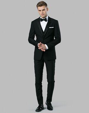 Menguin The Monte Carlo Black Tuxedo