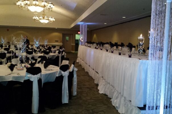 Wedding Reception Venues In Detroit Mi The Knot