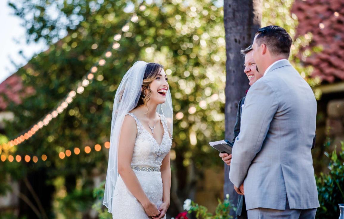 Other Wedding Officiants Like Seaside Beach San Diego