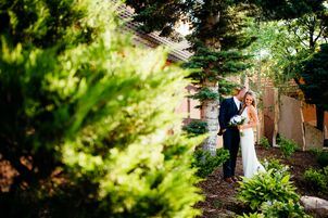 Wedding Reception Venues In Denver Co The Knot
