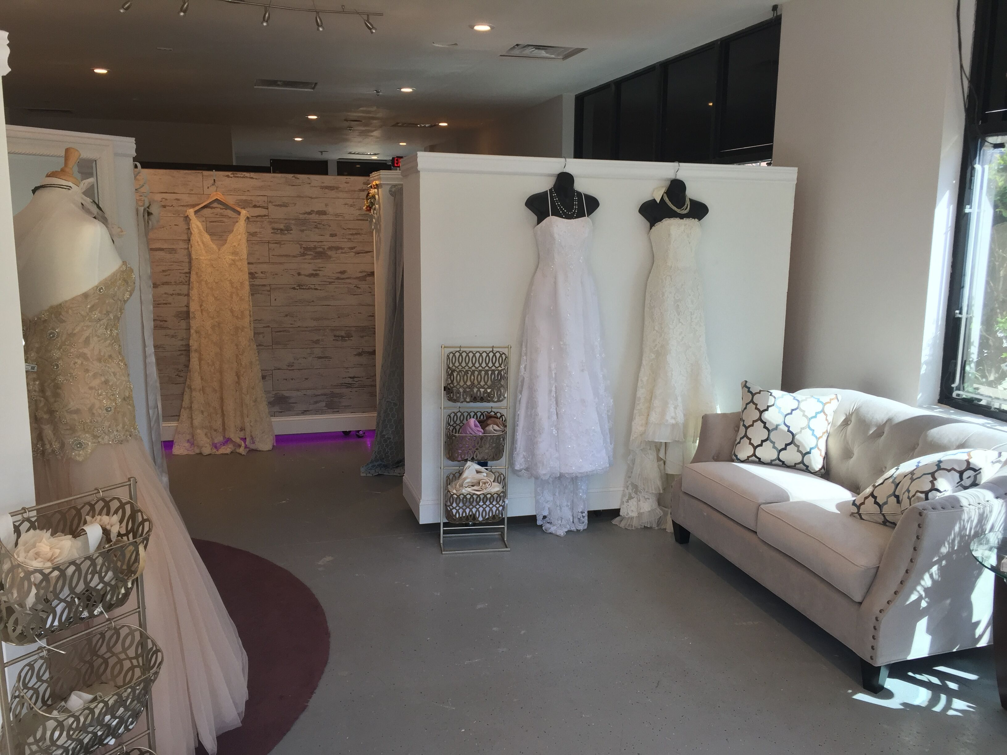 Brides Against Breast Cancer Affordable Wedding Dress Atlanta Ga