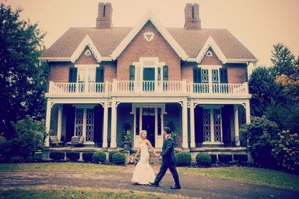 Wedding Reception Venues In Louisville KY