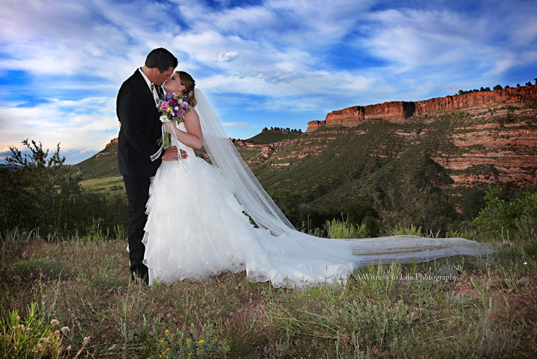 Ellis Ranch Event Center Wedding Park Loveland Co