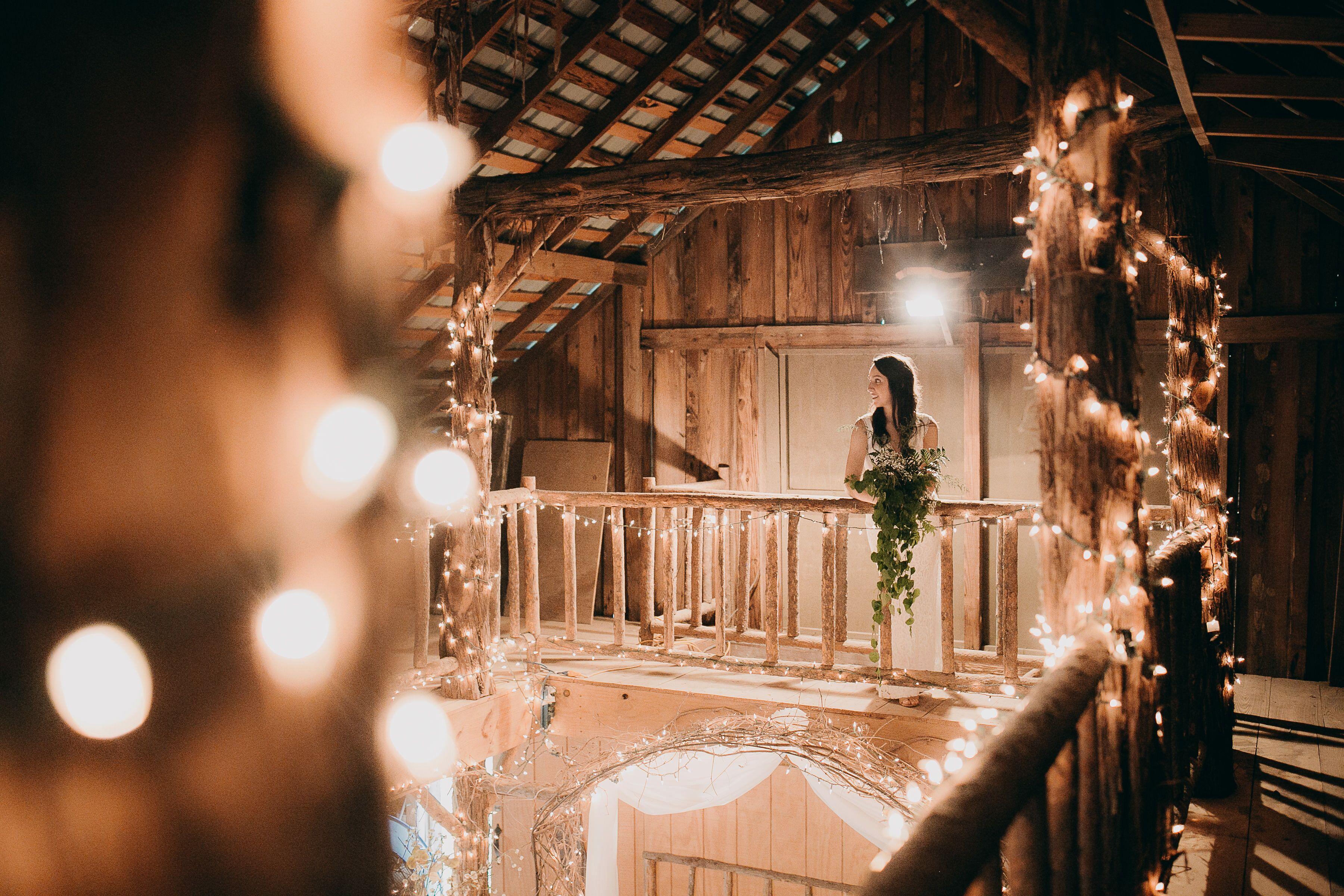Enchanted Creek Weddings Events