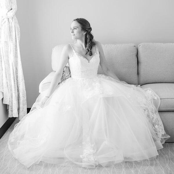 Bridal Salons In Charlottesville Va The Knot