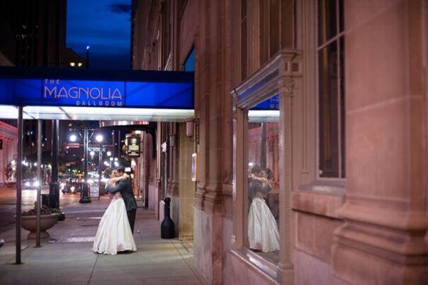 wedding reception venues in denver co the knot. Black Bedroom Furniture Sets. Home Design Ideas