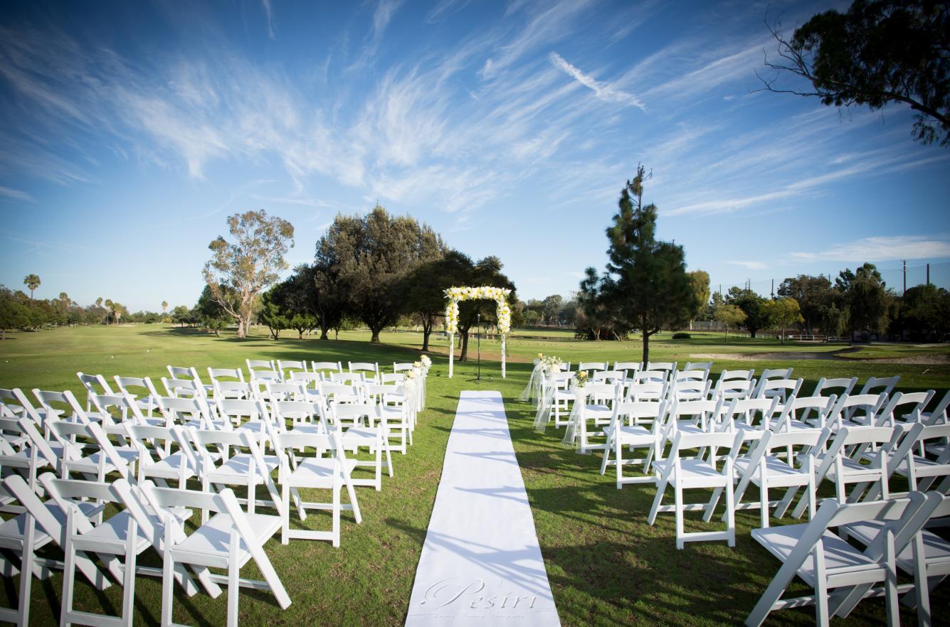 San Fernando Wedding Chapel