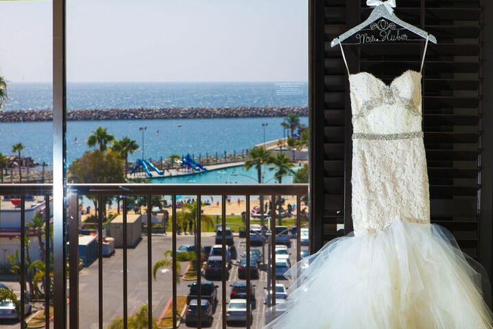 california redondo beach wedding dresses vendors