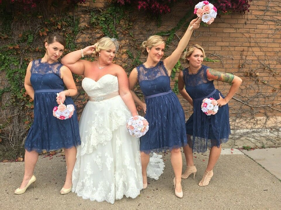 Luxe Bridal Plus Size Couture Eagan Mn