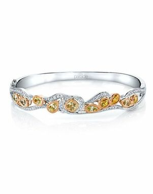 Parade Designs B3300A from the Reverie Collection Wedding Bracelet photo