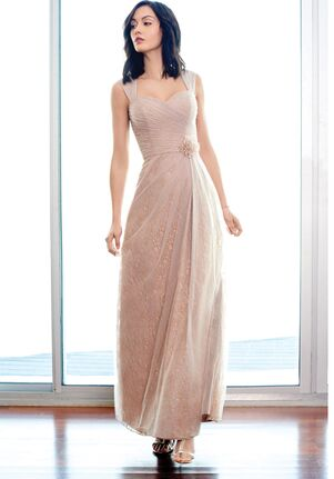 Colour by Kenneth Winston 5250L Sweetheart Bridesmaid Dress