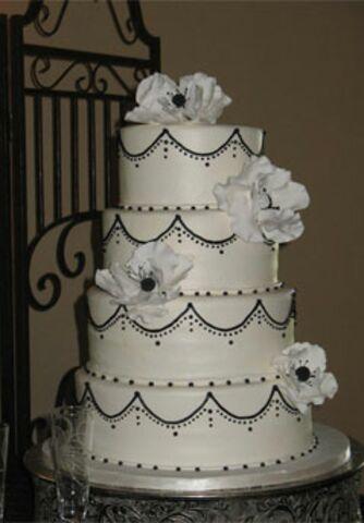 The Cake Artist Gina Vaccarino : Cakes by Gina - Houston, TX