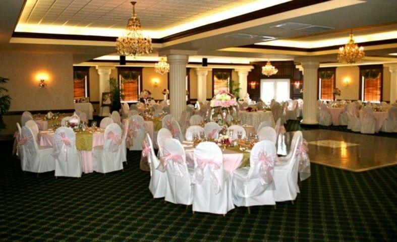 Diamond Room Event Venue Gibsonville Nc