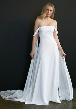 Savannah Miller ELSA A-Line Wedding Dress