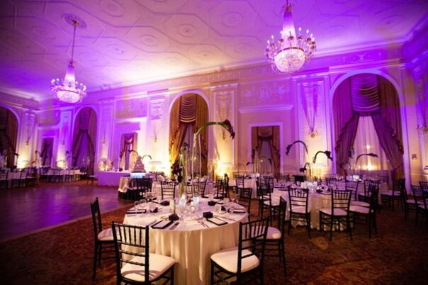 Wedding Reception Venues In Cleveland OH