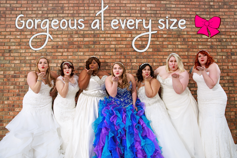 Bombshell bridal boutique st clair shores mi ombrellifo Choice Image