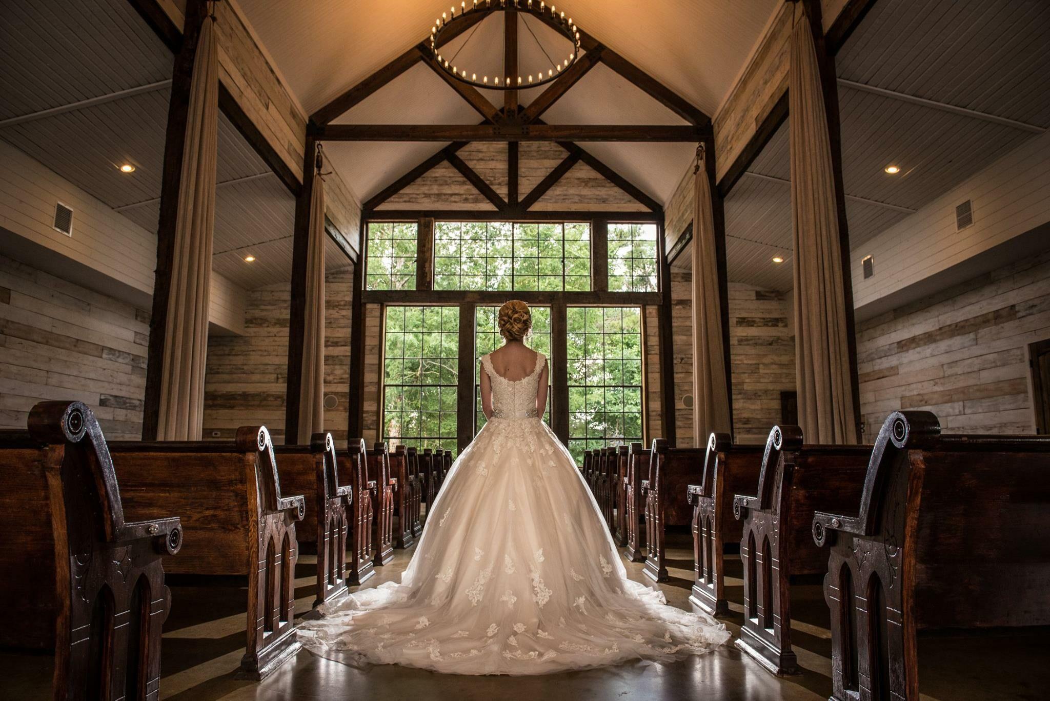 7 Bridges Wedding And Event Venue