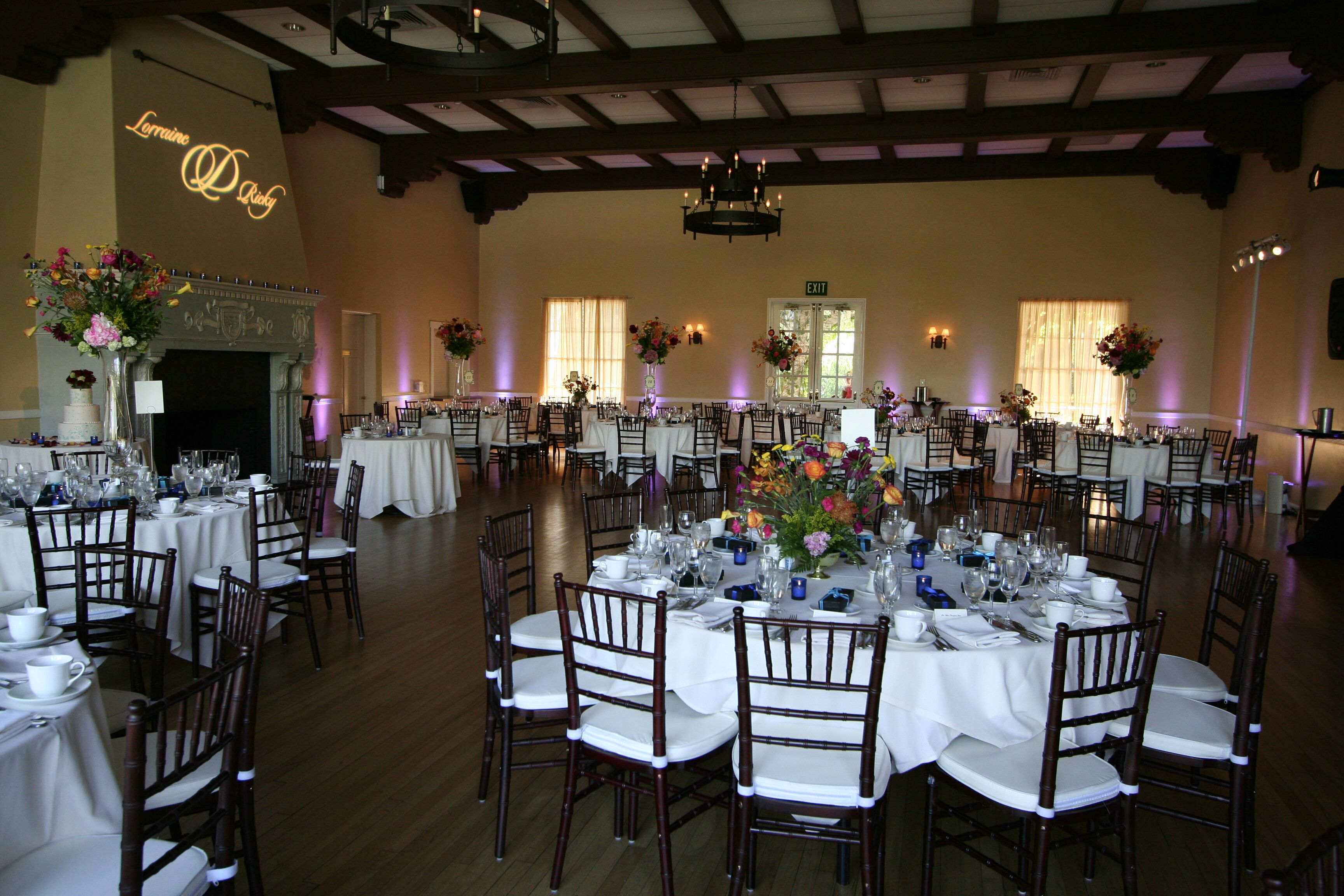 Quality Chair Covers Fullerton CA