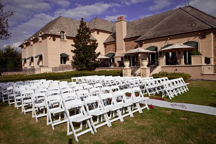 Car Spa Houston: Royal Oaks Country Club