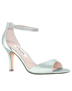 Nina Bridal Volanda_Green Green Shoe