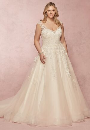 Rebecca Ingram Macey Lynette Wedding Dress