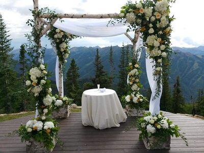 Village Flower Shoppe - Weddings
