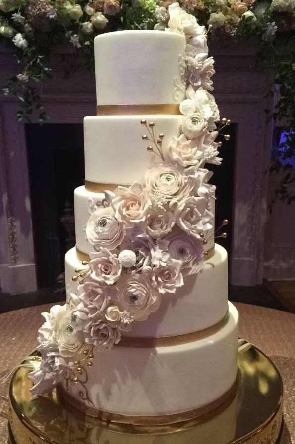 Pure Cake New Orleans La