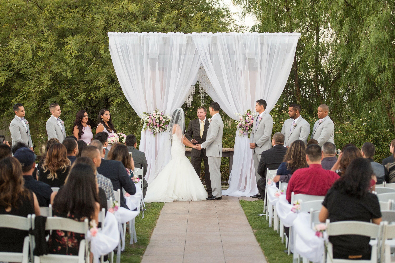 Wedgewood Weddings: The Retreat - Corona, CA