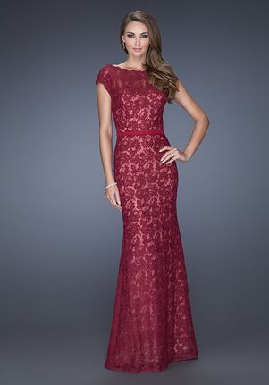 La Femme Evening 20503 Mother Of The Bride Dress