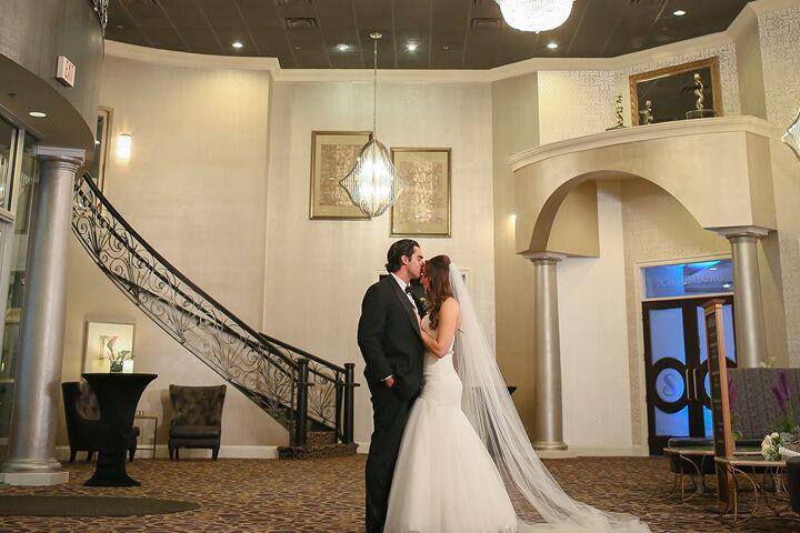 Jennifer bartlett wedding